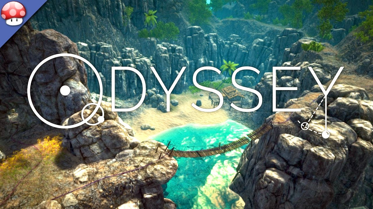 odyssey the next generation science game review