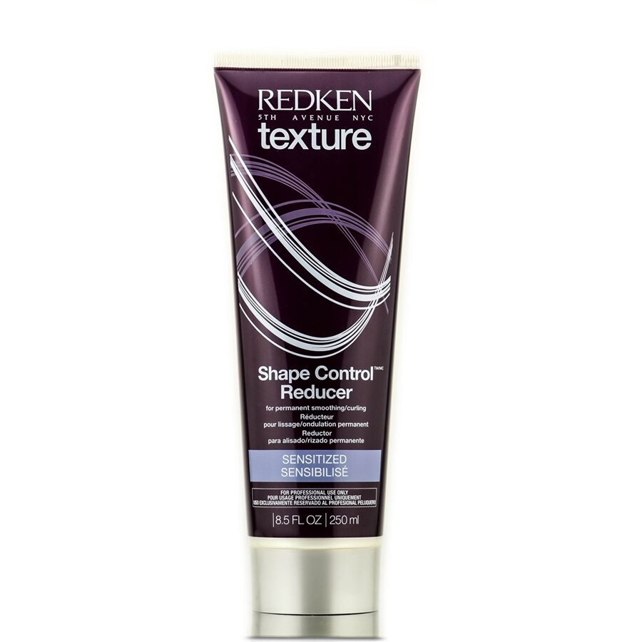 redken shape control reducer reviews