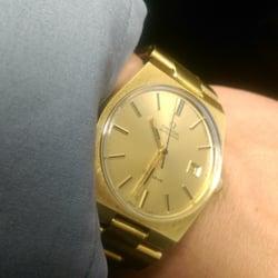 shane ede watch repair review