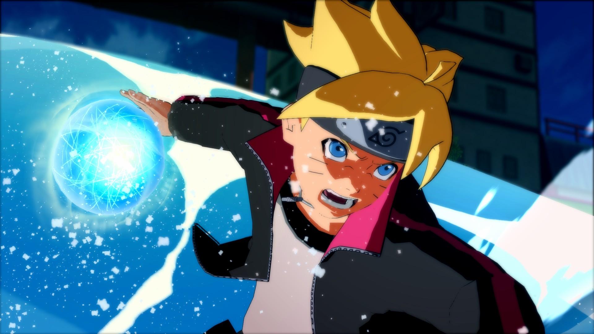 naruto shippuden ultimate ninja storm 4 road to boruto review