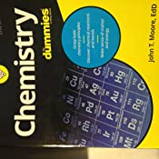 organic chemistry for dummies review