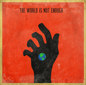 the world is not enough review