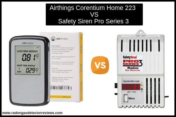 safety siren pro series 3 review