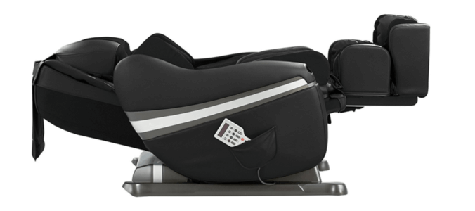 super deluxe massage chair review