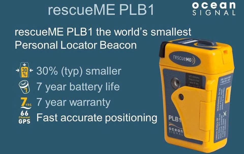 ocean signal rescueme plb1 review