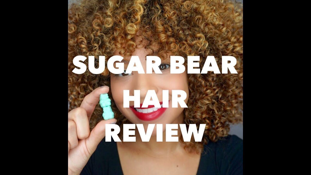 sugar bear hair review reddit