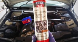 liqui moly anti friction review
