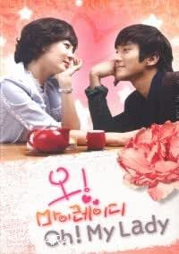 oh my lady korean drama review