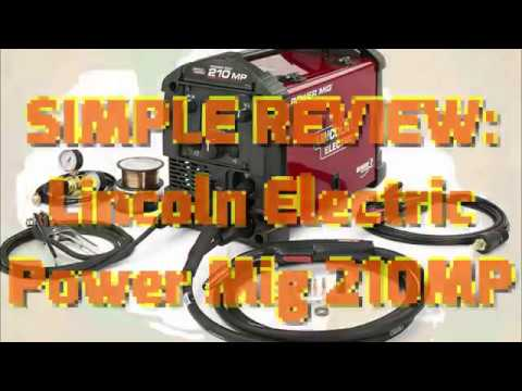 power mig 210 mp review