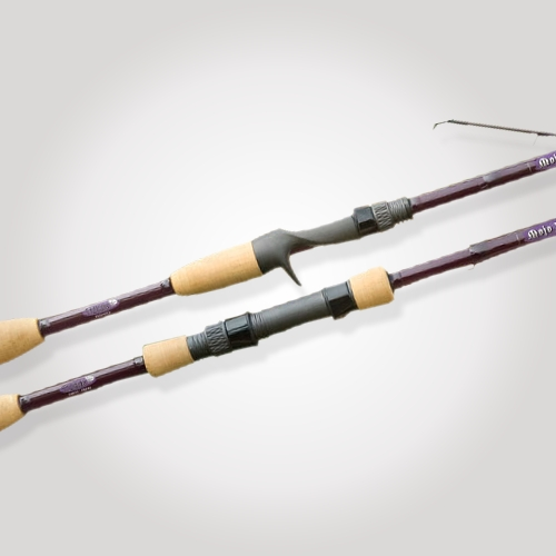 st croix mojo bass spinning rod review