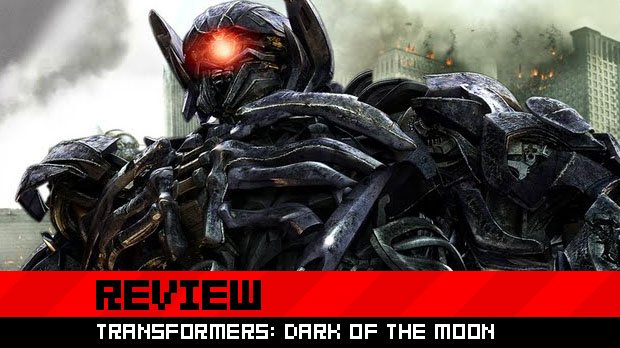transformers dark of the moon game review