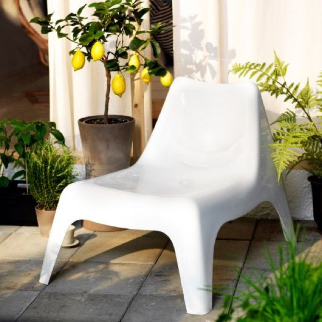 ikea ps vago chair review