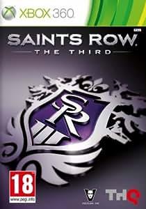 xbox 360 saints row the third review