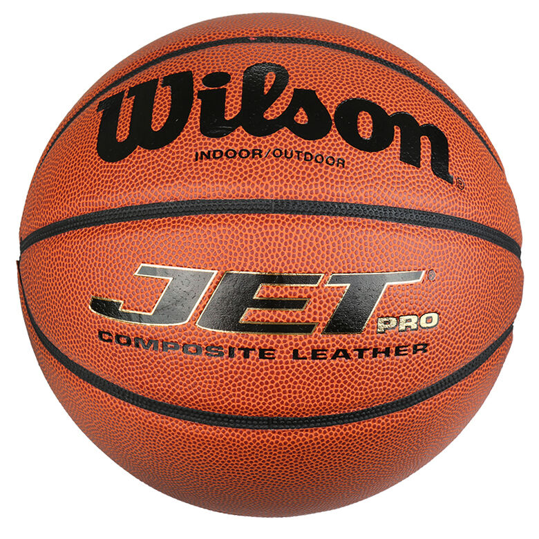 wilson jet pro outdoor basketball review