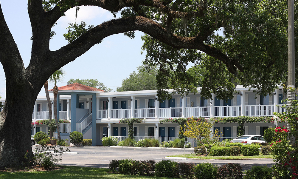 southern oaks inn st augustine fl reviews