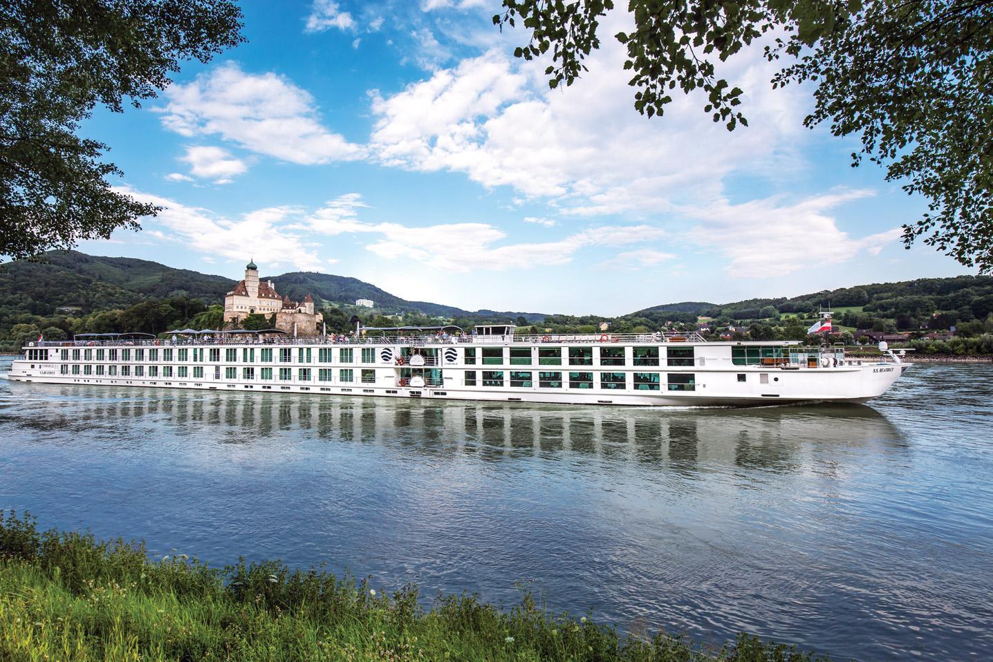 uniworld boutique river cruise collection reviews