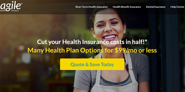 short term health insurance reviews