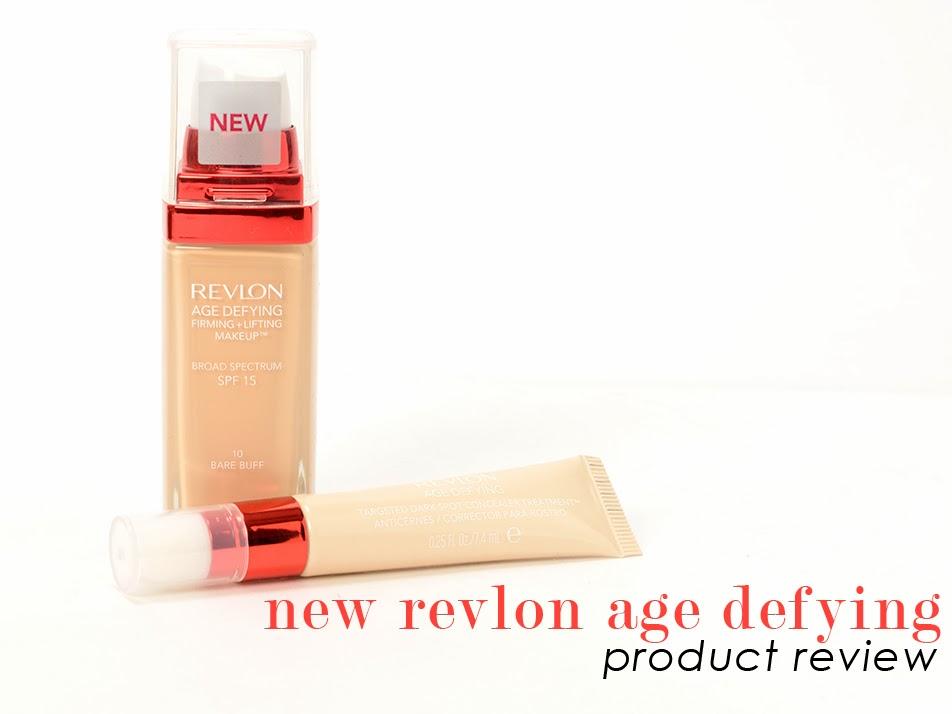 revlon dark spot concealer review
