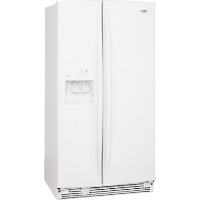 whirlpool counter depth refrigerator reviews