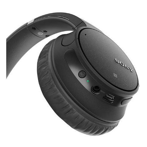 sony zx770 bluetooth noise cancelling headphones review