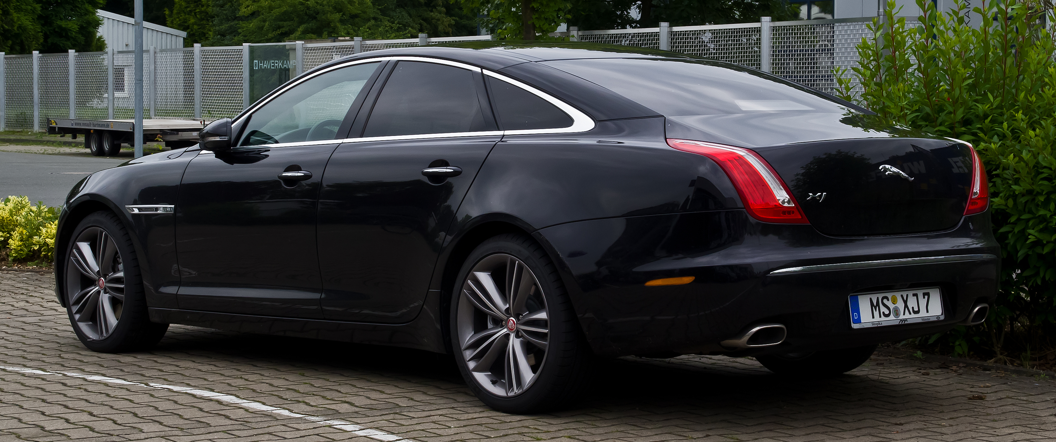 jaguar xj 3.0 diesel review