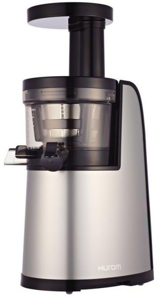 hurom 2nd generation slow juicer review