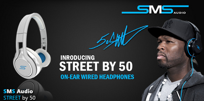 street headphones by 50 cent review