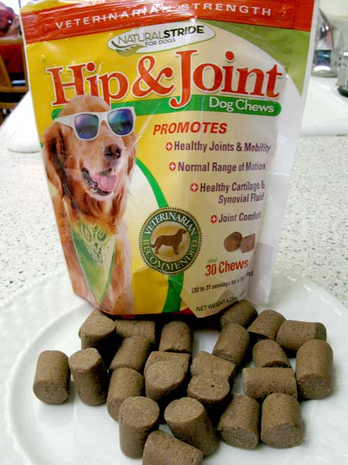 satori stride dog food reviews