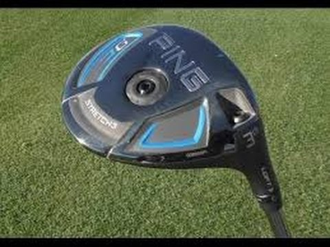 ping g 3 wood review