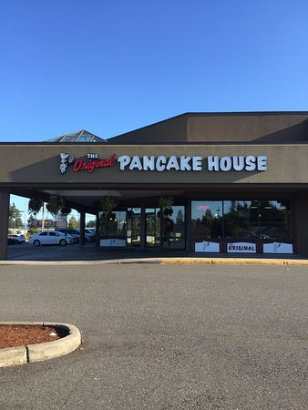 the original pancake house reviews