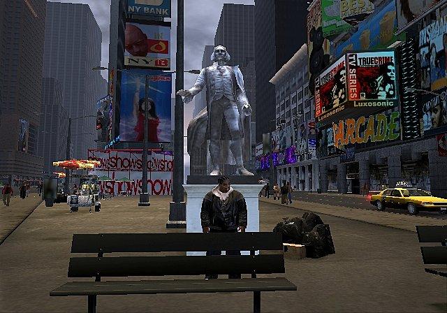 true crime new york city review