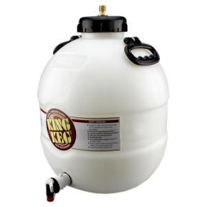 king keg pressure barrel review