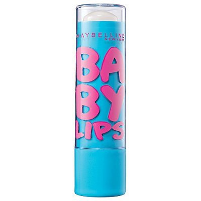 maybelline baby lips quenched review