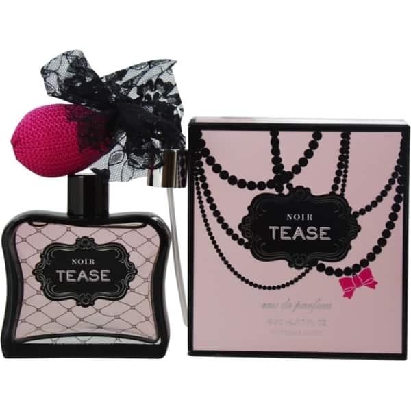 victoria secret tease perfume review