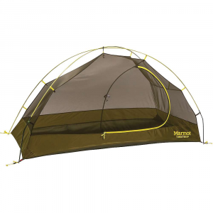 marmot tungsten 2p ul review