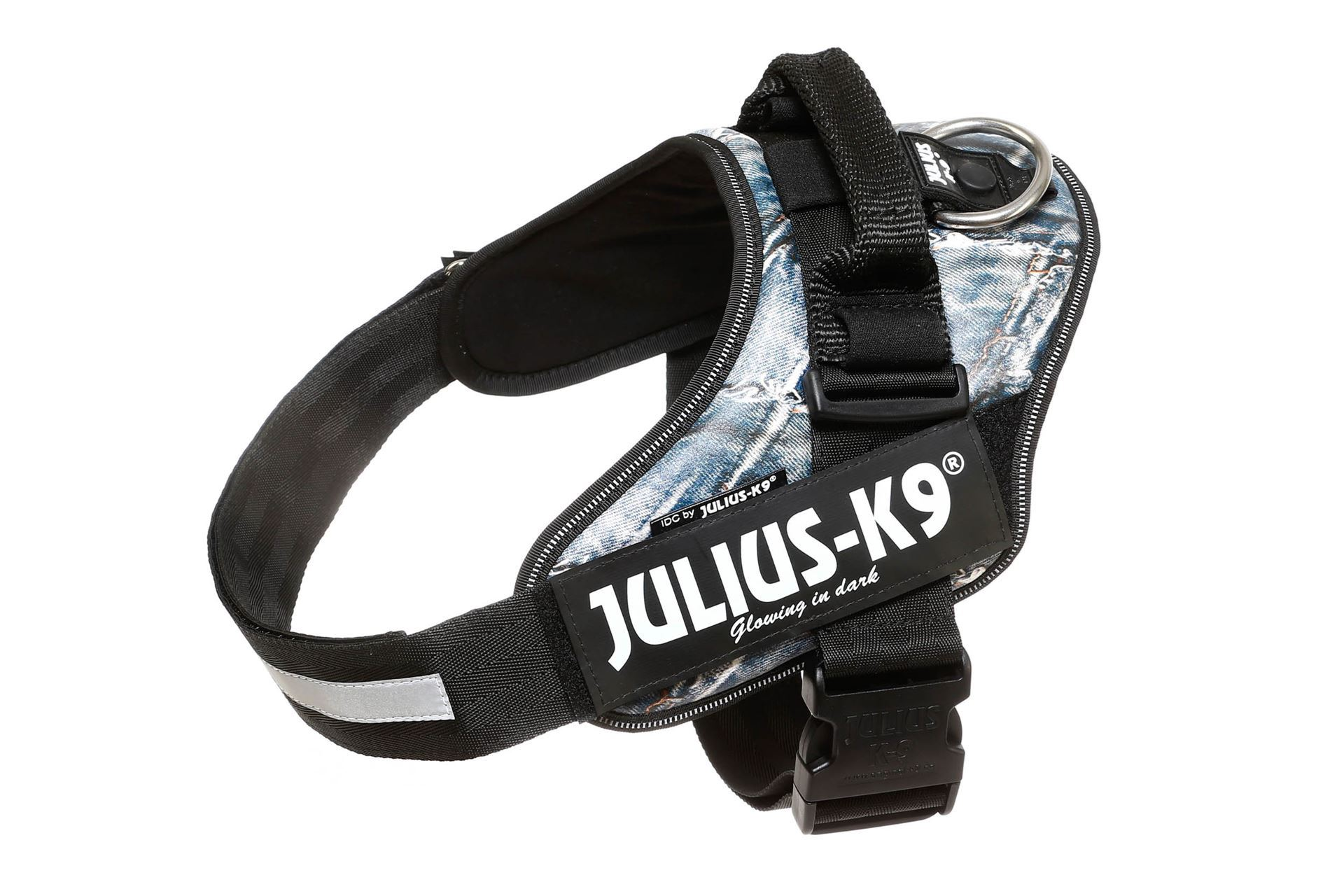 julius k9 idc harness review