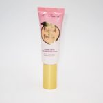 primed and peachy primer review