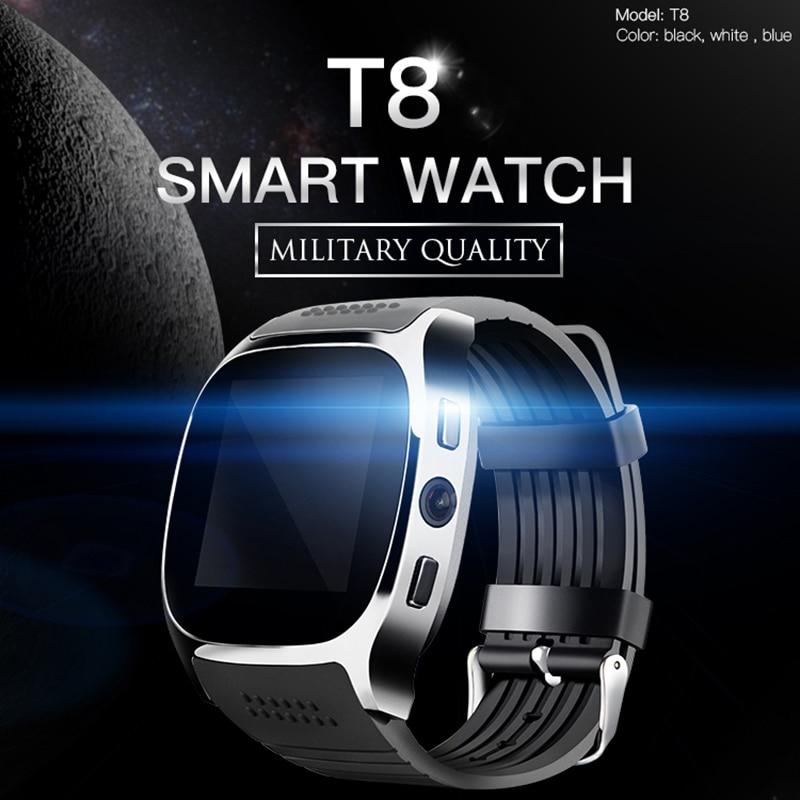 t8 bluetooth smart watch reviews