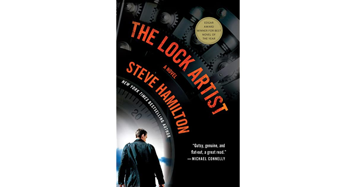 the lock artist book review