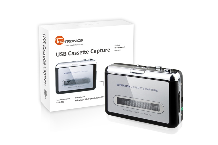 tape to mp3 converter reviews