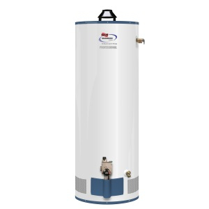 ruud 50 gallon gas water heater reviews
