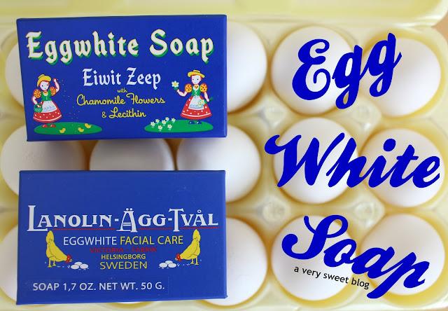 lanolin agg tval eggwhite soap review
