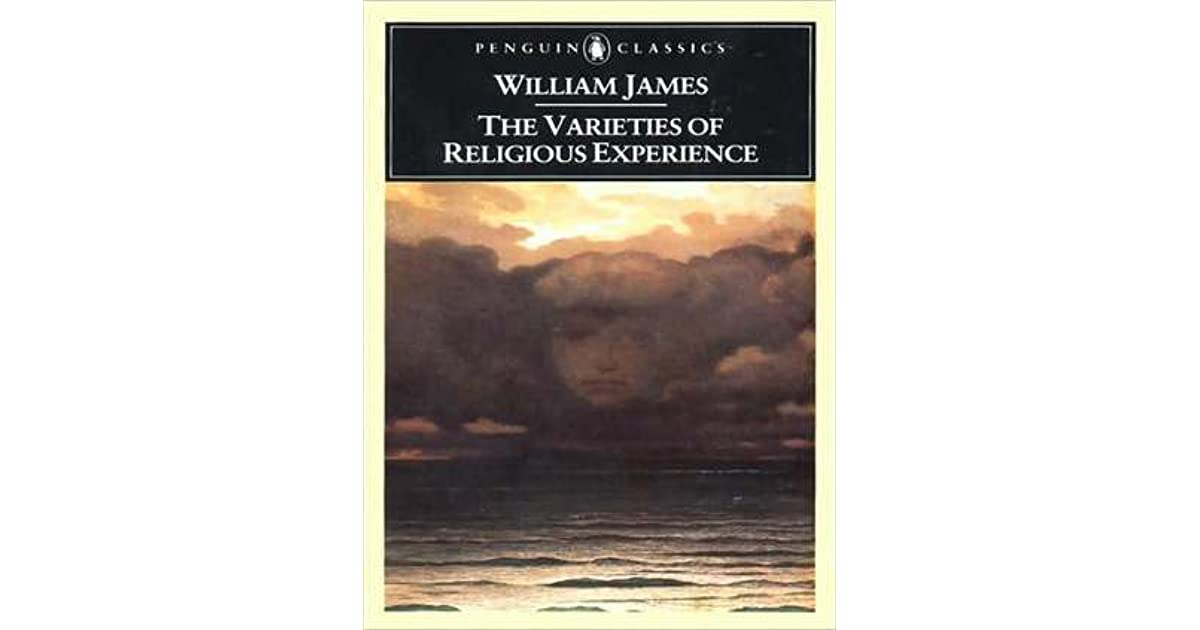 the varieties of religious experience review
