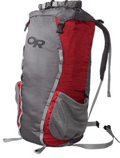 outdoor research drycomp summit sack review
