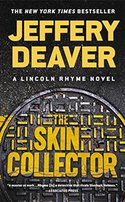 the bone collector book review