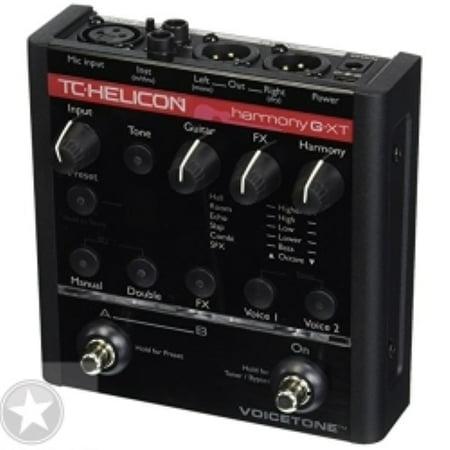 tc helicon voicetone create xt review
