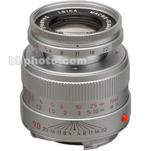 leica 90mm macro elmar m review