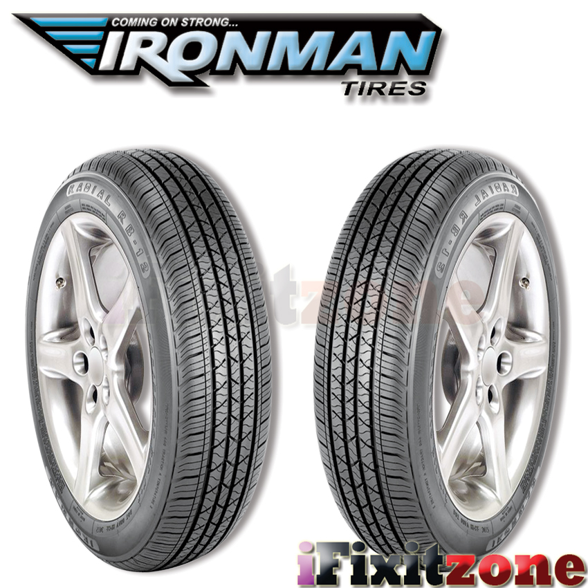 ironman radial rb 12 reviews