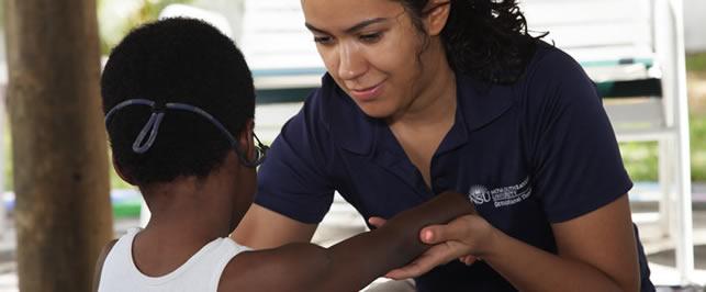 nova southeastern university occupational therapy reviews