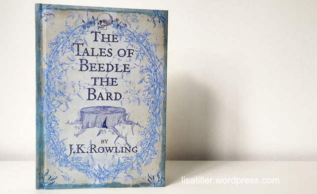 the tales of beedle the bard review
